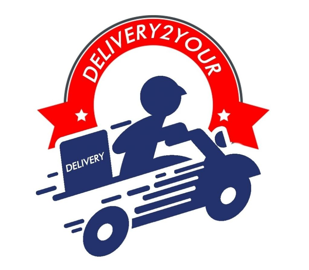 delivery2you logo